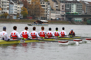 Baselhead, Bâle – 15 novembre 2014